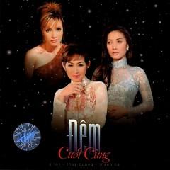 Album  - Thuỳ Dương ( Hải Ngoại ), Thanh Hà, Ý Lan