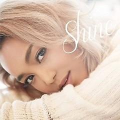 Album Shine - Crystal Kay