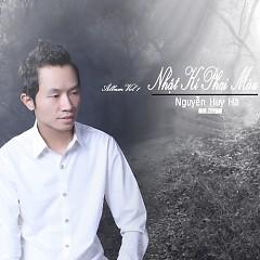 Nhật Ký Phai Màu - Nguyễn Huy Hà