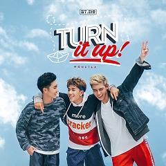 Album Turn It Up (Single) - MONSTAR