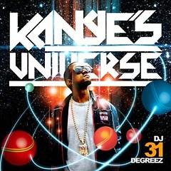 Kanye's Universe (CD1) - Kanye West