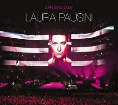 Album San Siro 2007 - Laura Pausini