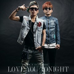 Love You Tonight (Single) - Mr.T ft. Yanbi