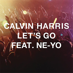 Let's Go - EP - Calvin Harris ft. Ne-Yo