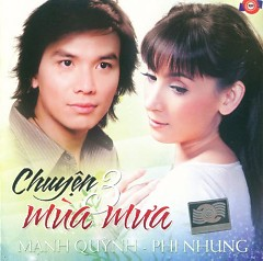 Lời bài hát được thể hiện bởi ca sĩ Mạnh Quỳnh ft. Phi Nhung