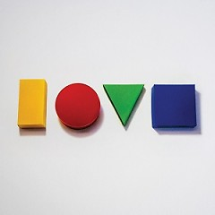 Love Is A Four Letter Word (Deluxe Edition) - Jason Mraz