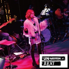 Album MTV Unplugged - Beni