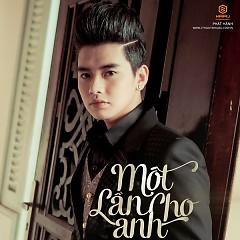 Một Lần Cho Anh (Mini Album)
