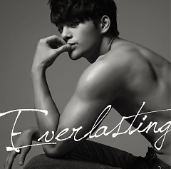 Everlasting (Japanese) - Seo In Guk
