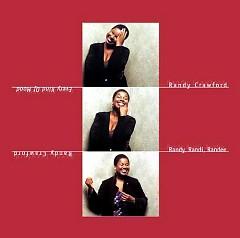 Album Every Kind Of Mood - Randy Crawford