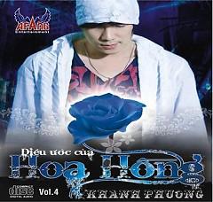 Album Điều Ước Của Hoa Hồng - Khánh Phương