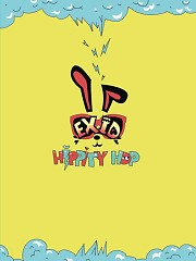Hippity Hop - Exid