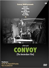 Convoy (The Amsterdam Film Soundtrack) - Dub FX