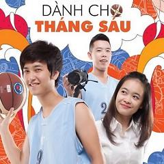 Dành Cho Tháng Sáu OST - Recycle,Various Artists