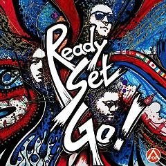 Ready, Set, Go! - Aziatix