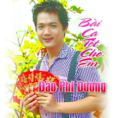 Album Bài Ca Tết Cho Em - Đào Phi Dương