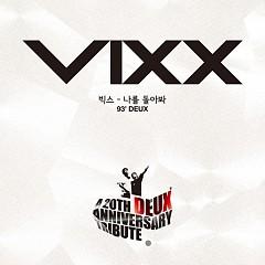 DEUX 20th Anniversary Tribute Album Part.7 - VIXX