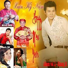 Album  - Khang Lê
