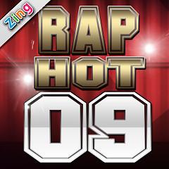 Hip Hop Tháng 09/2011 - Various Artists