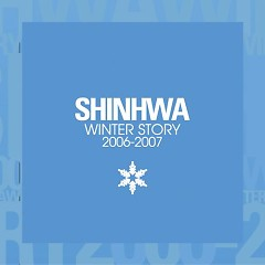 Winter Story 2006~2007 CD1 - Shinhwa