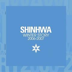 Winter Story 2006~2007 CD2 - Shinhwa