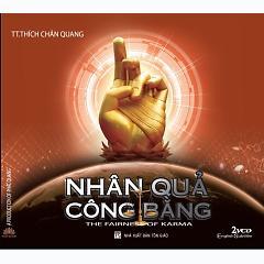 Playlist Nhân Quả Công Bằng - Thích Chân Quang -