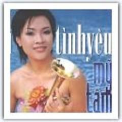 Ban Mai Tình Yêu (Single) - Mỹ Tâm