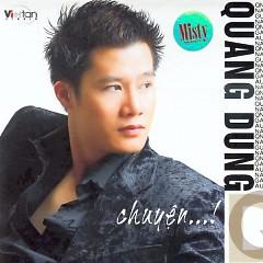 Album Chuyện - Quang Dũng