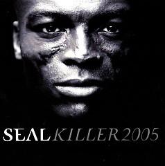 Killer (Maxi Single) - Seal