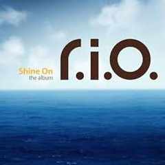 Shine On The Album - R.I.O.