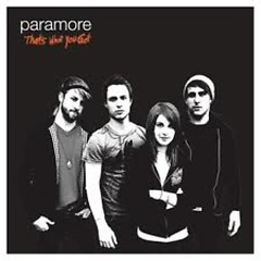 That's What You Get (Promo) - Paramore