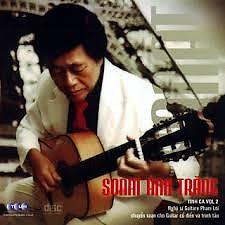 Album Sonat Ánh Trăng - Phạm Lợi