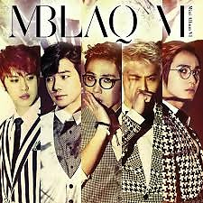 Broken - MBLAQ