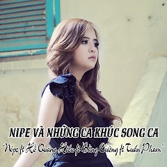 Album  - Nipe