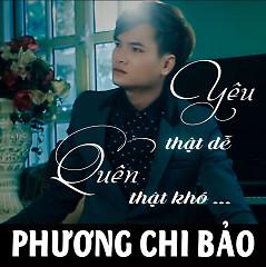 Album  - Phương Chi Bảo