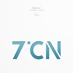CNBlue 7th Mini Album 7ºCN (Mini Album) - CNBLUE