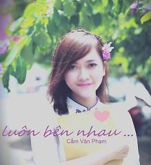 Luôn Bên Nhau (Single) - Cẩm Vân Phạm