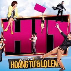 HIT: Hoàng Tử Và Lọ Lem OST - Various Artists