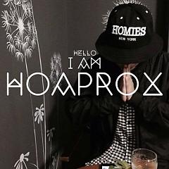 Album Nhạc Hay Nhất Của Hoaprox - Hoaprox