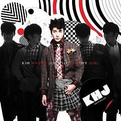 My Girl - Kim Hyung Jun