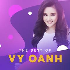 Album  - Vy Oanh