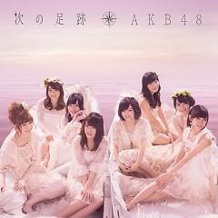 次の足跡 (Tsugi no Ashiato) (CD2) - AKB48