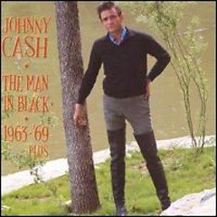 The Man In Black 1963–1969 (CD15) - Johnny Cash