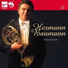 Album Mozart - Hermann Baumann