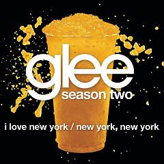 Lời bài hát được thể hiện bởi ca sĩ The Glee Cast
