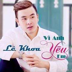 Album  - Lê Khoa