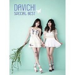 Special Best (CD2) - Davichi