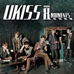 Moments - U-Kiss