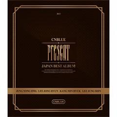 Present (Japan Best Album) - CNBlue