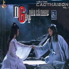 Album Ngày Nào Có Nhau - Cao Thái Sơn